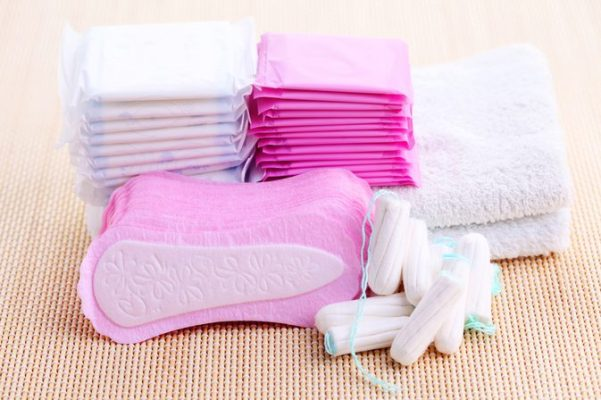 Why Female Sanitary Products should be given out for Free in Schools