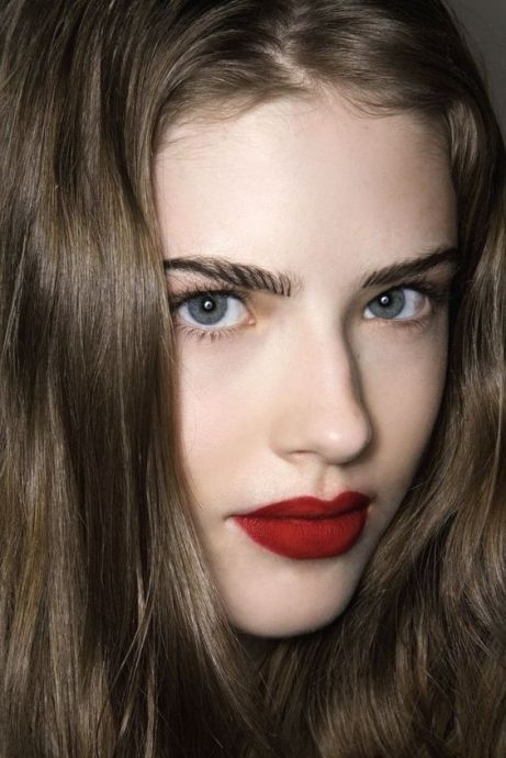 The Best Winter Lip Colours To Wear This Season