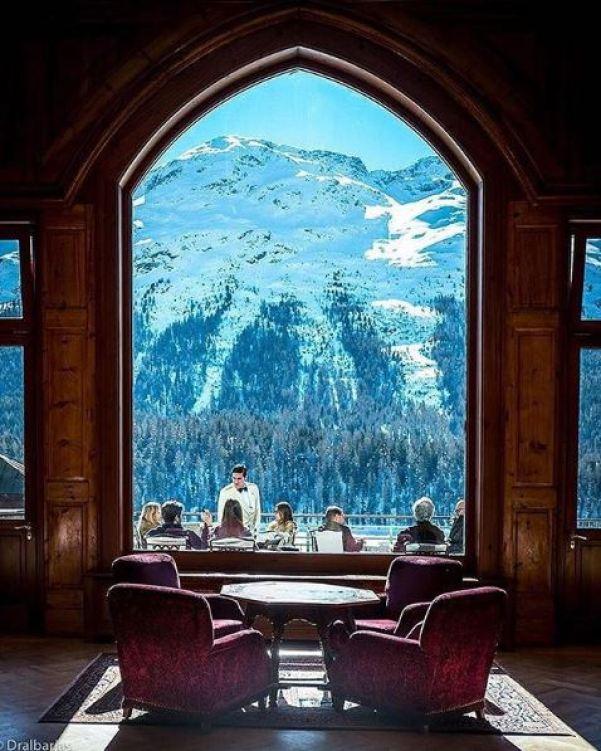 15 Best Ski Resorts In The World