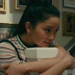 10 Times We All Have Been Lara Jean