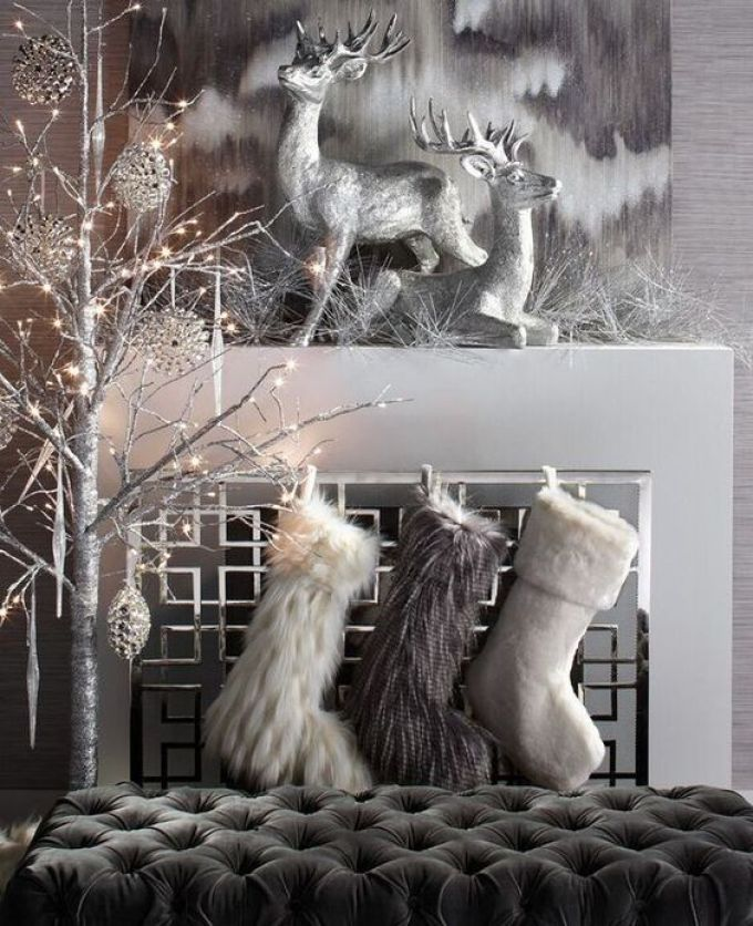 Christmas Decorations That Are Ultimate #Goals