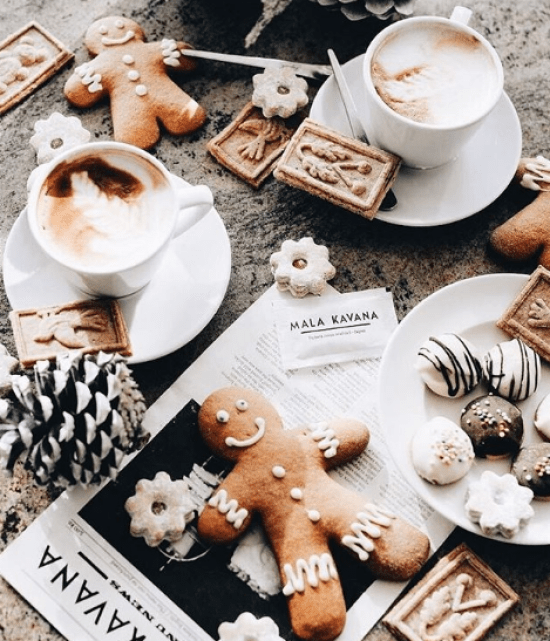 15 Winter Instagram Picture Ideas For Some Inspo This Season
