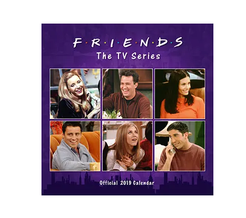 15 Friends The TV Show Gifts For That Friends Fanatic In Your Life