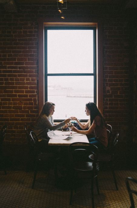 The Very Best And Worst Topics To Discuss On A Date