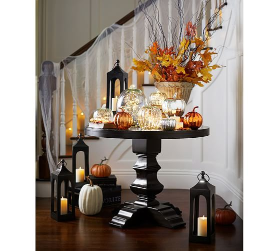 Halloween Decor Ideas On A Budget