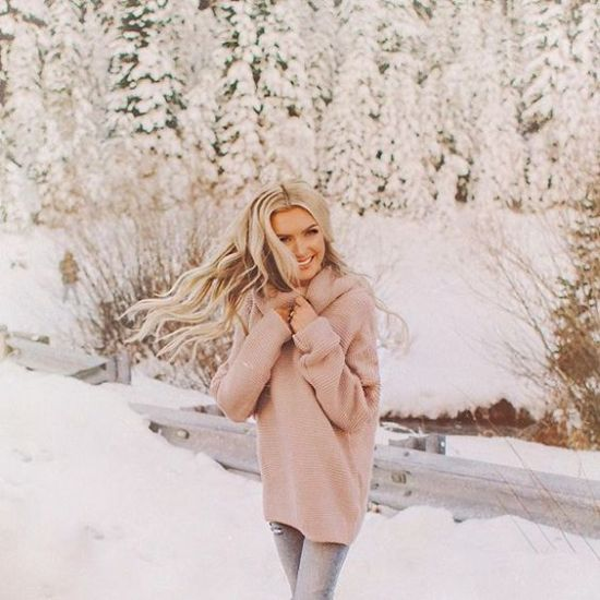 15 Winter Instagram Captions To Boost Your Insta Game