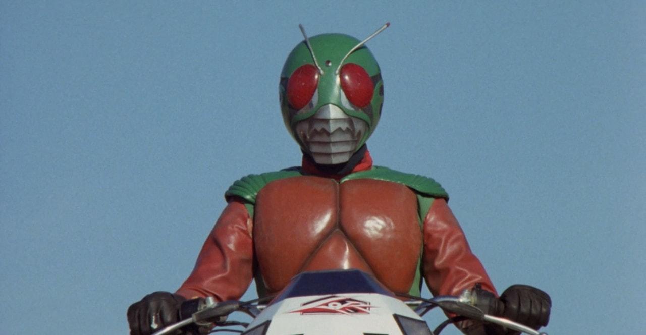 Kamen Rider (1979)/Skyrider Now Fully Subbed - Orends: Range (Temp)
