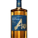 SUNTORY WORLD WHISKY「碧Ao」