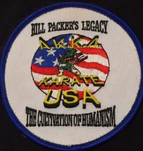 bill packer patch