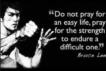 bruce lee martial-art-quote