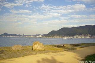 巌流島07