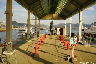 唐戸桟橋02