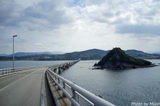 角島アクセス10