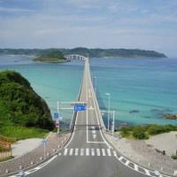 山口県西部一周の旅 ~レンタカー以外のあらゆる交通手段を駆使する~