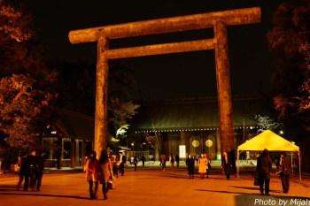 東京夜桜14