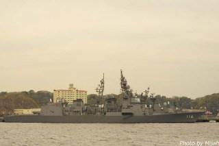 横須賀軍港クルーズ38