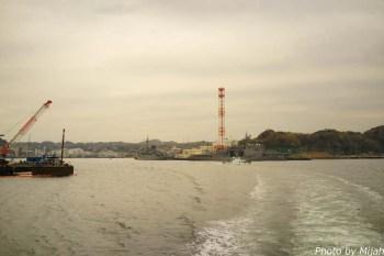 横須賀軍港クルーズ30