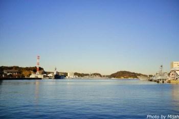 横須賀軍港201503