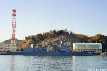 横須賀軍港201509