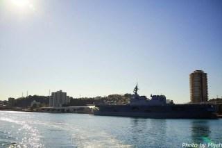 横須賀軍港201514