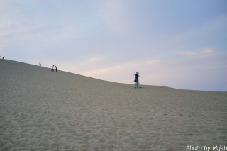 鳥取砂丘34