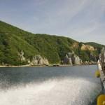仏ヶ浦への旅 ~バスと船で行く秘境への旅~