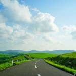 大規模草地牧場 ~北海道・豊富町が誇る心地良い風景~