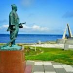 宗谷岬 ~本土(日本)最北端の地を満喫する~