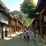 妻籠宿(つまごじゅく) ~国内初の伝統建造物保存地区の魅力溢れる町並みを歩く~