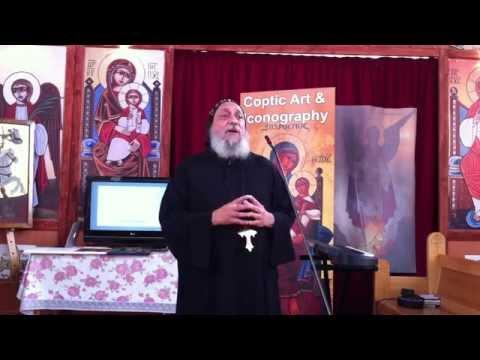 H.G. Bishop Thomas Visit