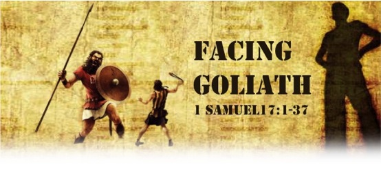 Facing Goliath Youth Conference 2011