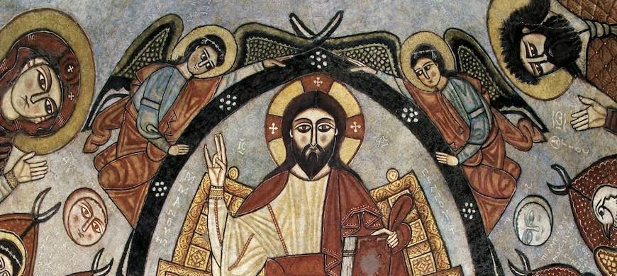 Theology, Dogma & Patristics
