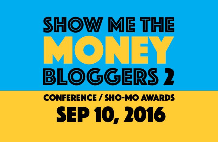 Show me the money bloggers 2 2016