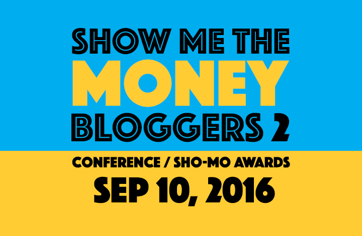 Show me the money bloggers 2 2016