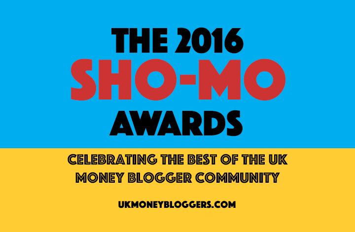 SHO-MO awards 2016