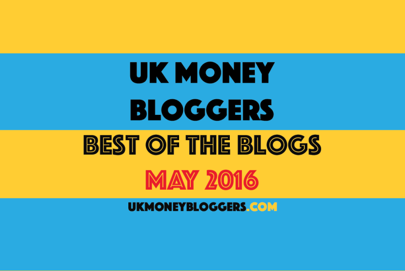best money blogs may 2016
