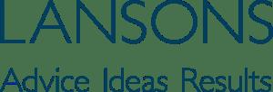 Lansons logo