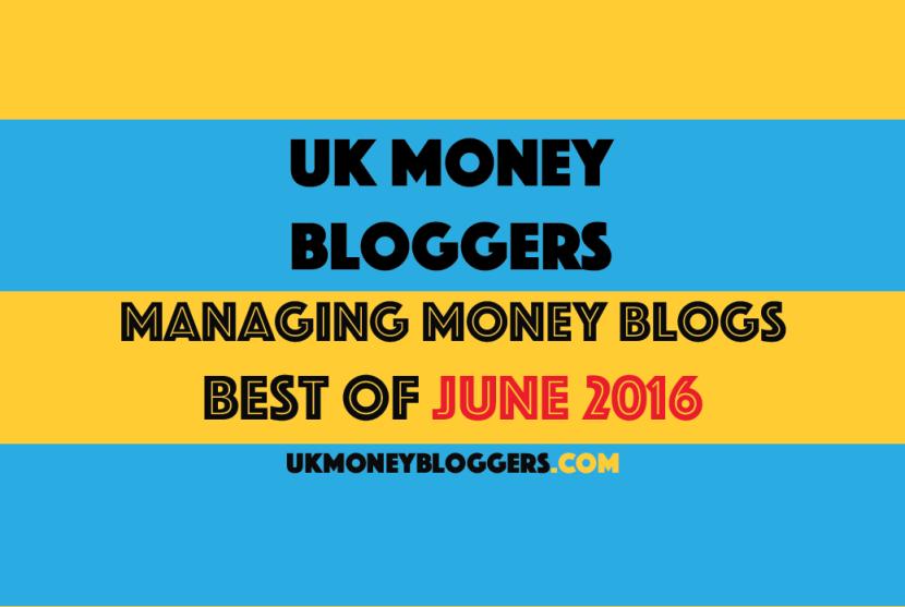 Managing money best of uk money bloggers blogs june