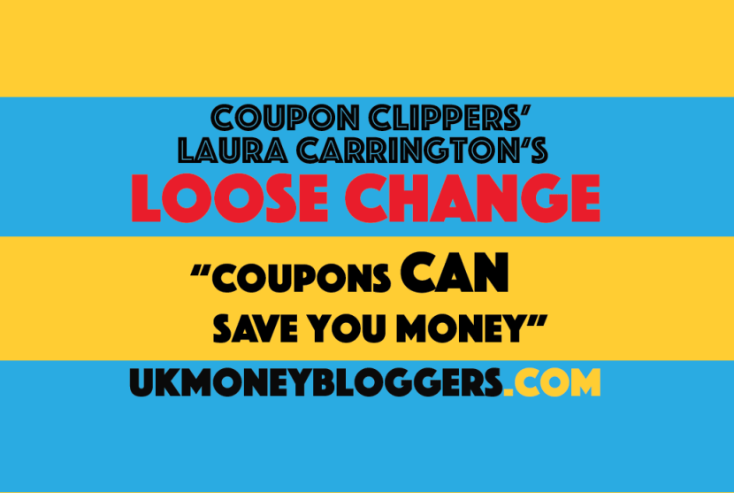 Coupons can save you money