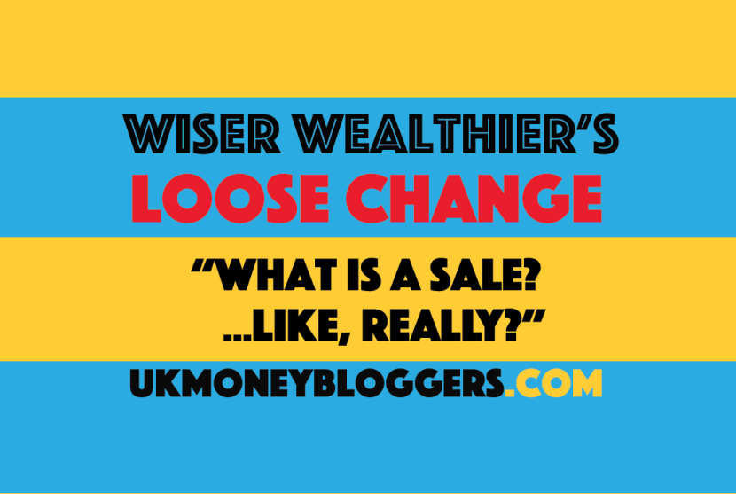 Loose Change Sales