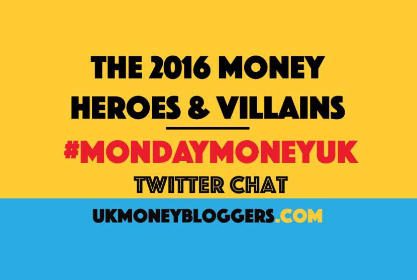 2016 money heroes and villains
