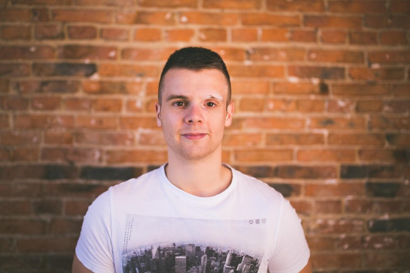 UK Money Blogger Ben from the personal finance blog financetidy.