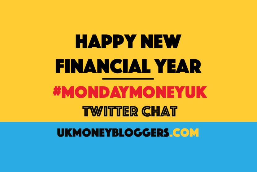 Happy new financial year