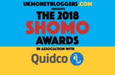 SHOMOs awards 2018