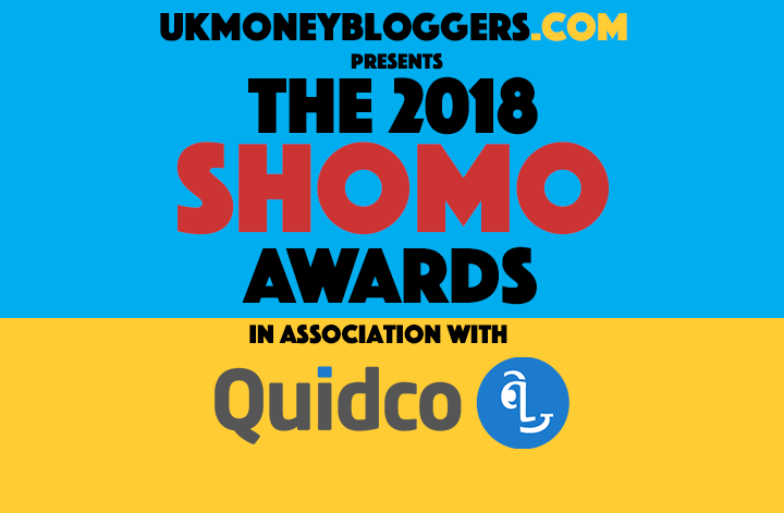 SHOMOs awards 2018