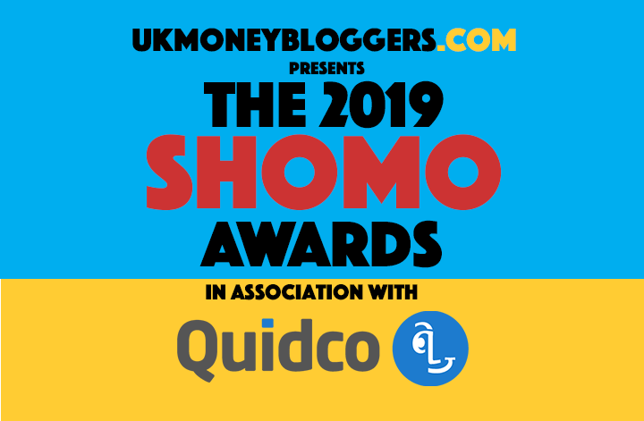 SHOMOs money bloggers awards