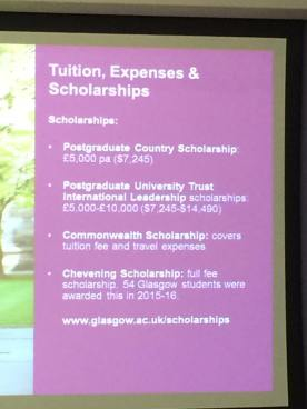 GlasgowScholarships