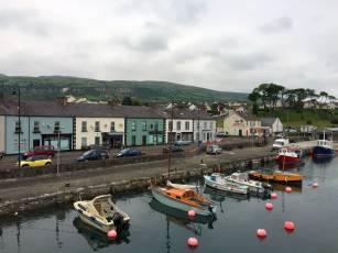 Larne, Northern Ireland