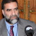 Altaf Ahmed Butt kashmir leader