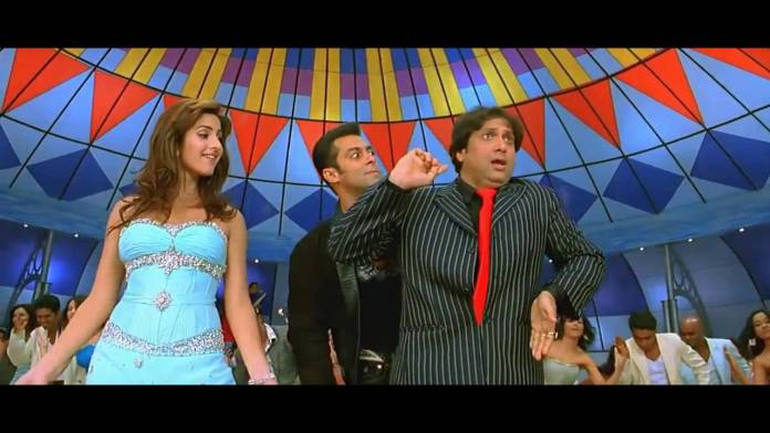 Partner (2007) katrina kaif and Govinda